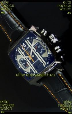 Tag Heuer 24 Monaco Concept Swiss Watch - Ultimate 1:1 Mirror Replica