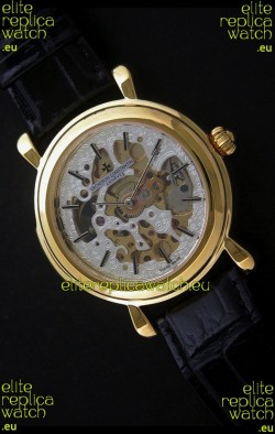 Vacheron Constantin Cabinotiers Japanese Quartz Watch