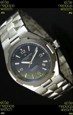 Vacheron Constantin Overseas Swiss Replica Watch - 1:1 Mirror Replica - Blue Dial