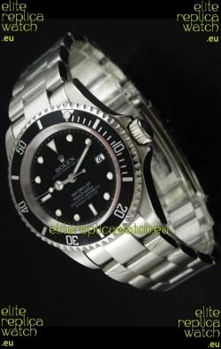 Rolex Oyster Perpetual Sea Dweller Swiss Replica Watch - 1:1 Mirror Replica