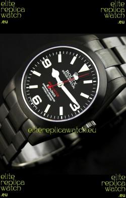 Rolex Explorer Pro Hunter Japanese Rolex Watch