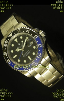 Rolex GMT Masters II Watch - 2015 Improved Ultimate Edition Watch