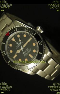 Rolex Submariner Project X Heritage HS01 Swiss Replica Watch