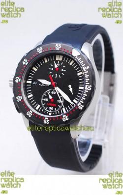 Sinn U1000 Chronograph Swiss Replica Watch - 1:1 Mirror Replica Watch - Steel Casing