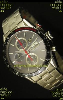 Tag Heuer Carrera Calibre 16 Monaco GP Edition Watch - 1:1 Mirror Replica