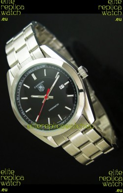 Tag Heuer Carrera Japanese Replica Watch in Quartz Movement
