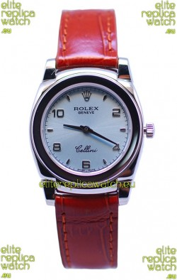 Rolex Cellini Cestello Ladies Swiss Replica Watch