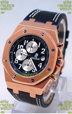 Audemars Piguet Offshore Rhone Fusterie Edition Quartz Watch