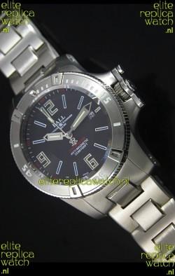 Ball Hydrocarbon Spacemaster Automatic Replica Watch in Black Dial - Original Citizen Movement