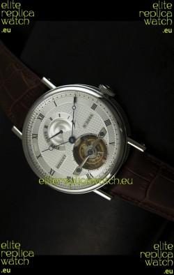 Breguet Classique Tourbillon Swiss Replica Watch - Five Days Power Reserve
