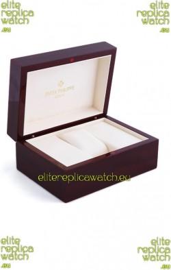 Patek Philippe Replica Box Set with Documents