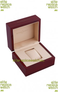 Ulysse Nardin Replica Box Set with Documents