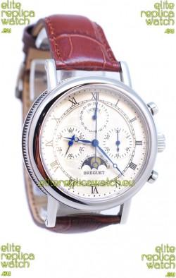 Breguet Classique N2653 Swiss Replica Watch