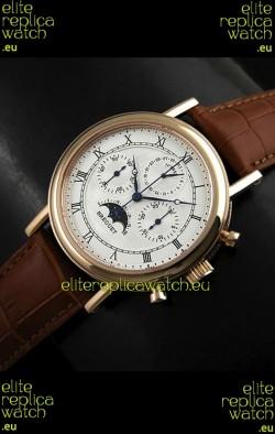 Breguet RBF 1775 Swiss Replica Watch in White Dial