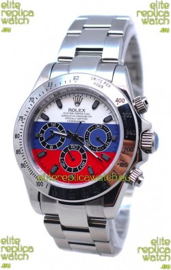 Rolex Daytona Chronograph Multicolors Japanese Replica Watch