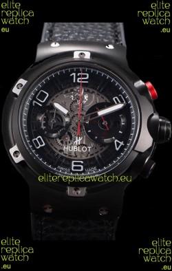 Hublot Classic Fusion GT King Carbon Swiss Replica Watch