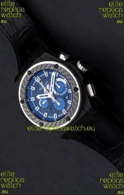 Hublot Big Bang King Power F1 Interlagos Carbon Casing 1:1 Mirror Watch