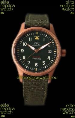IWC Pilot's Watch Automatic Spitfire IW326802 1:1 Mirror Replica Watch