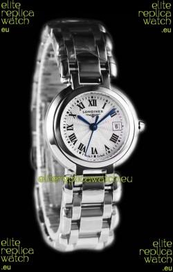 Longines Primaluna Ladies Swiss Quartz Replica Watch