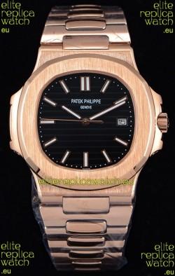 Patek Philippe Nautilus 5711/1R 1:1 Mirror Watch