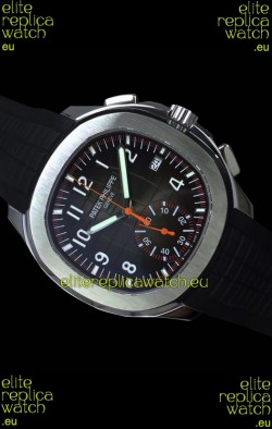Patek Philippe Aquanaut 5968A Chronograph 1:1 Mirror Replica Watch