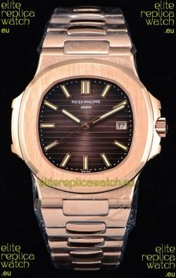 Patek Philippe Nautilus 5711/1R 1:1 Mirror Replica Watch