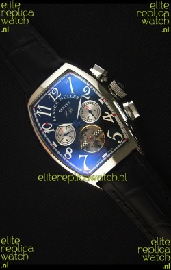 Franck Muller Master of Complications Tourbillon Japanese Replica Watch