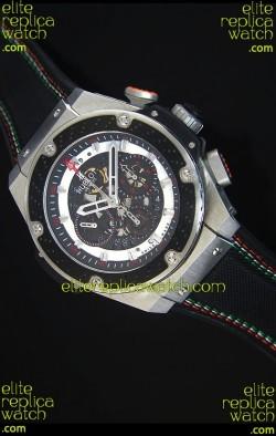 Hublot Big Bang King Power F1 Suzuka Circuit Edition Swiss Watch