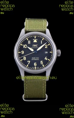 IWC Pilot's Watch Automatic Spitfire IW326803 1:1 Mirror Replica Watch