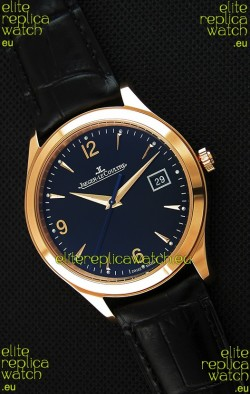 Jaeger-LeCoultre Master Control Date Automatic Mens 1:1 Mirror Watch Q1542520