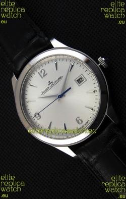 Jaeger LeCoultre Master Control Date REF# 1548420 Swiss 1:1 Mirror Replica Watch