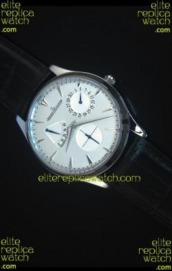 Jaeger-LeCoultre REF#1378420 Master Ultra Thin Réserve De Marche 1:1 Mirror Replica Watch