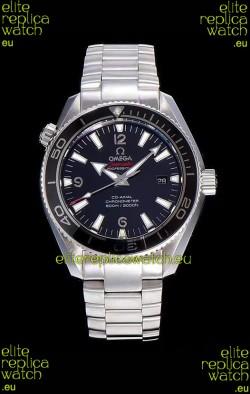 Omega Seamaster Planet Ocean 904L Steel Swiss 45MM 1:1 Ultimate Edition Watch
