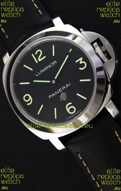 Panerai Luminor 3 Days PAM773 Swiss Replica Watch 1:1 Mirror Edition