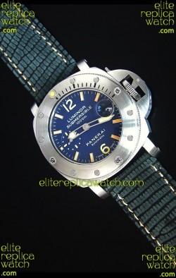 Panerai Submersible PAM097E 1:1 Ultimate Edition Swiss Replica Watch