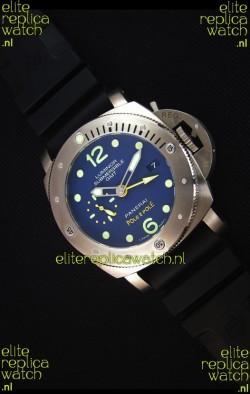 Panerai Luminor Submersible GMT PAM719 Pole 2 Pole Edition 1:1 Mirror Replica Watch