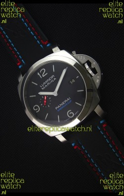 Panerai Luminor Marina PAM727 America's Cup Swiss 1:1 Mirror Replica Watch