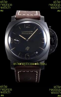 Panerai Luminor 1950 3 Days PANERISTI Composite Cased Vintage Edition Swiss Replica Watch
