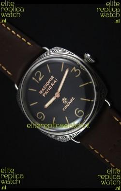 Panerai Radiomir PAM672 Limited Edition 1:1 Mirror Replica Watch