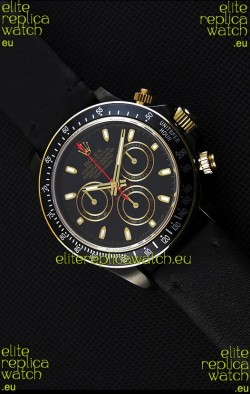 Rolex Daytona KRAVITZ Les Artisans De Geneve ROLEX LK 01 Swiss 1:1 Mirror Replica Cal.4130 Movement