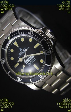 Rolex Submariner COMEX Edition Japanese Movement Watch