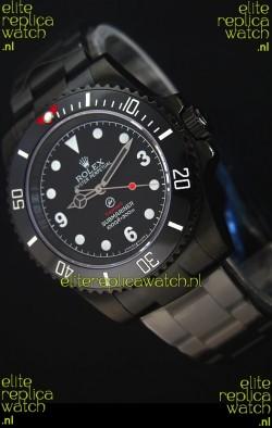 Rolex Submariner 114060 Fragment 1:1 Mirror Edition Swiss Replica Watch