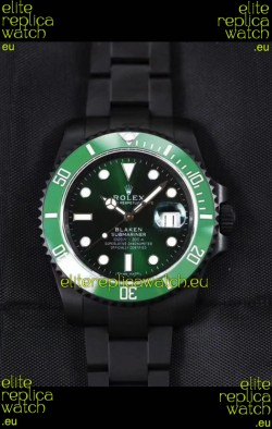 Rolex Submariner BLAKEN LV 1:1 Mirror Edition Swiss Replica Watch