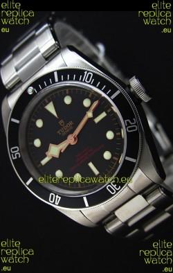 Tudor Heritage Black Bay Orologi & Passioni Edition Swiss Watch 1:1 Ultimate Mirror Replica