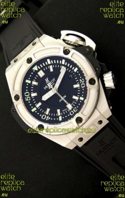 Hublot King Power Diver 4000m Japanese Watch