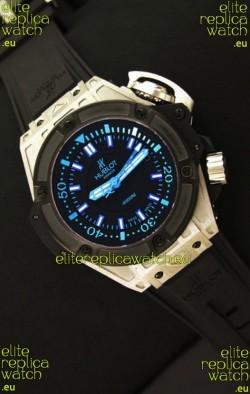 Hublot King Power Diver 4000m Swiss Replica Watch