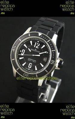 Jaeger LeCoultre Master Compressor U.S Navy Seals Edition 1:1 Mirror Replica Watch