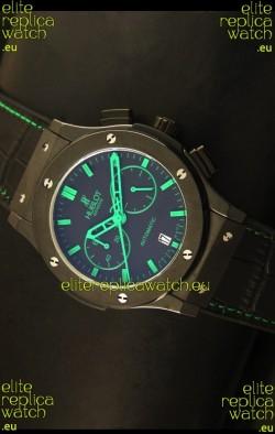Hublot Classic Fusion Chrono Japanese Quartz Replica Watch