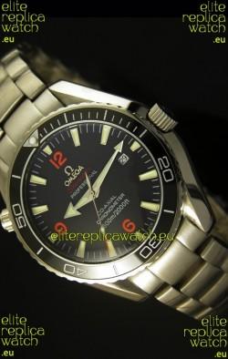 Omega Seamaster Planet Ocean Skyfall Japanese Replica Watch - 45MM