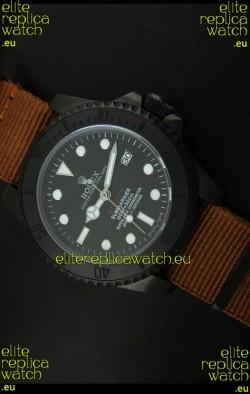Rolex Submariner STEALTH Edition Swiss Replica Watch